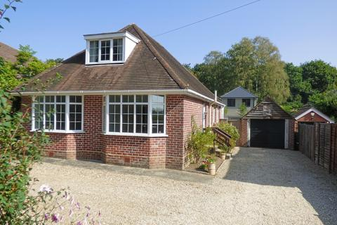 3 bedroom detached bungalow for sale - Lower Blandford Road, Broadstone