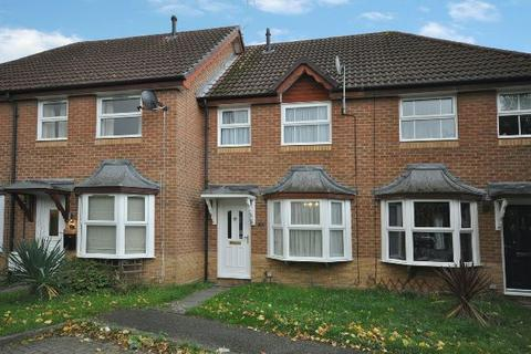 2 bedroom terraced house for sale - Blanchard Close, Woodley, Reading,