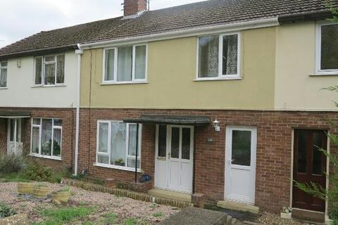 3 bedroom terraced house to rent - Wensley Road, Reading, RG1 6DR