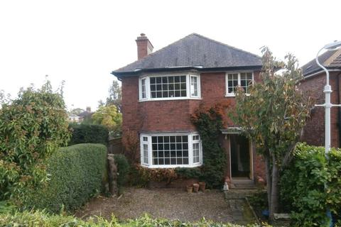 3 bedroom detached house for sale - Lilac Avenue, Willerby