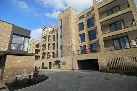 2 bedroom apartment to rent - Woodpecker Way, Trumpington