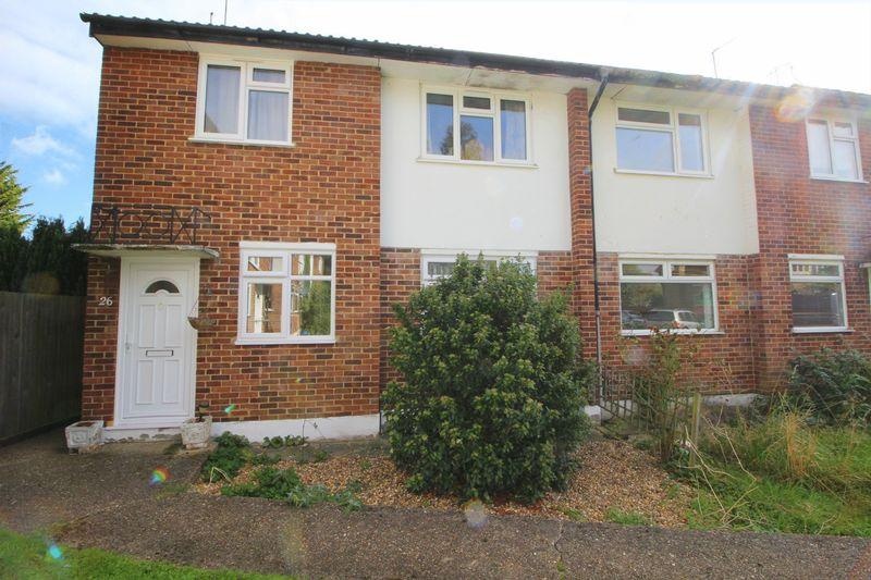 2 Bedrooms Maisonette Flat for sale in Amberley Court, Sidcup DA14 6JT