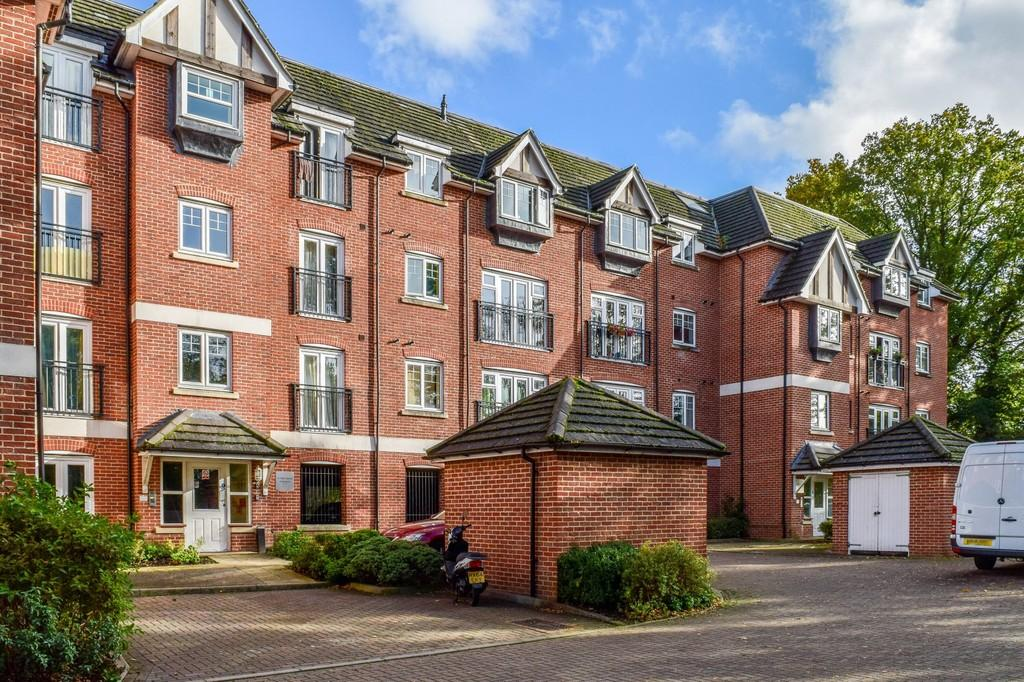 1 Bedroom Apartment Flat for sale in Woodfield Road, Northgate