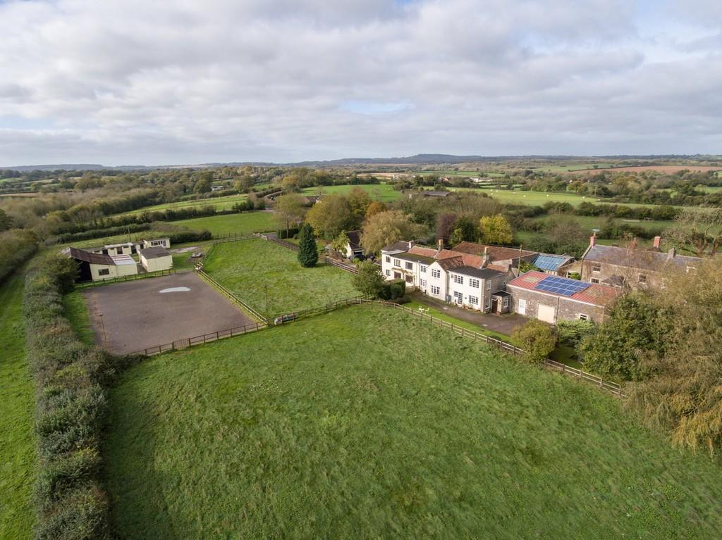 4 Bedrooms Semi Detached House for sale in Nunney