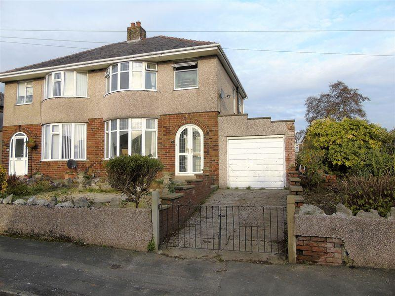 3 Bedrooms Semi Detached House for sale in Barley Cop Lane, Lancaster