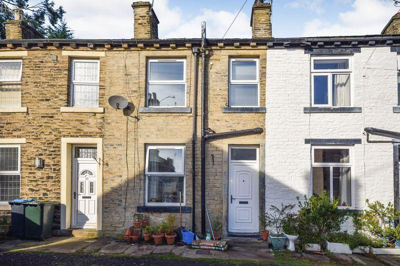 1 Bedroom Terraced House for sale in Town Lane, Idle, Bradford