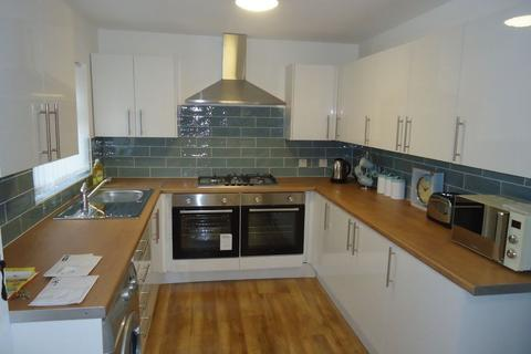 1 bedroom house to rent - Albert Edward Road