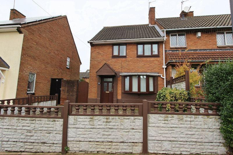 2 Bedrooms House for sale in Netley Road, Bloxwich Walsall
