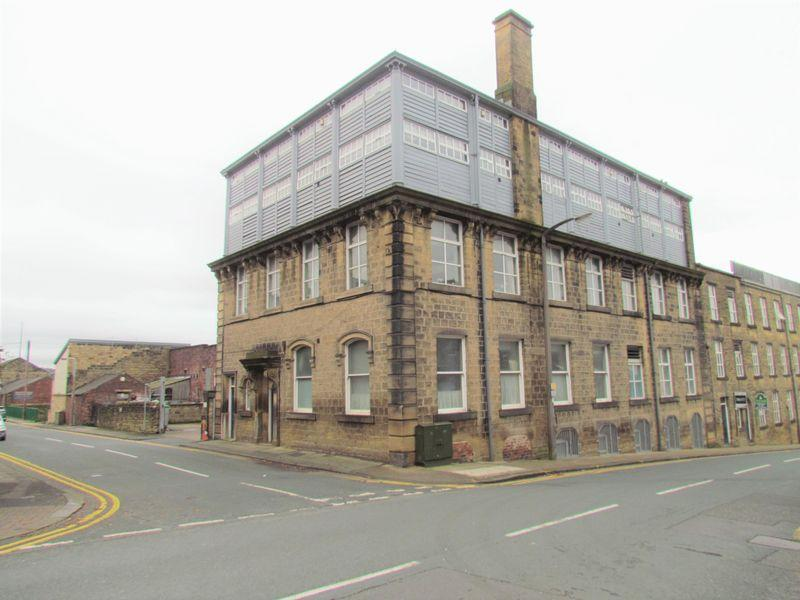 1 Bedroom Apartment Flat for sale in The Old Tannery ,Clyde Street, Bingley