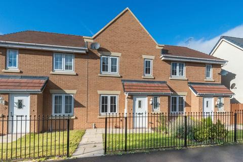 3 bedroom townhouse for sale - Stoneycroft Road, Handsworth, S13 9DQ - Viewing Essential