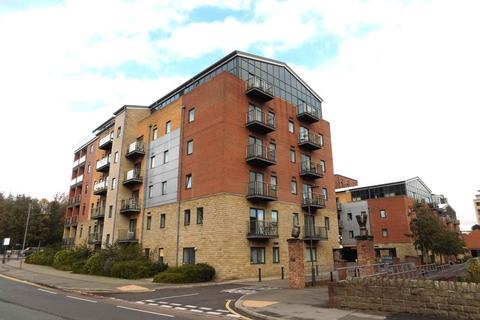 2 bedroom apartment to rent - Draymans Court, Ecclesall Road, Sheffield - REDUCED AGENCY FEES FOR NOVEMBER APPLICATION