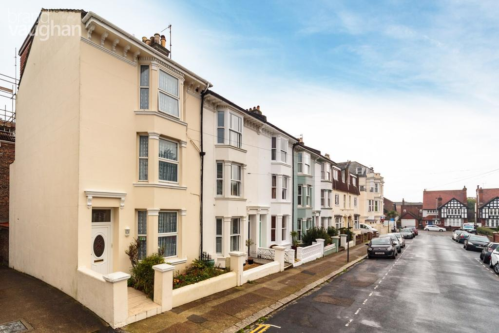 4 Bedrooms End Of Terrace House for sale in Lorna Road, Hove, BN3