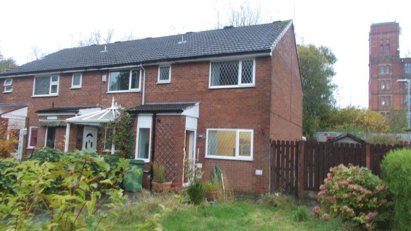 2 Bedrooms Terraced House for sale in Samuel Street, Manchester