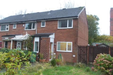 2 bedroom terraced house for sale - Samuel Street, Manchester