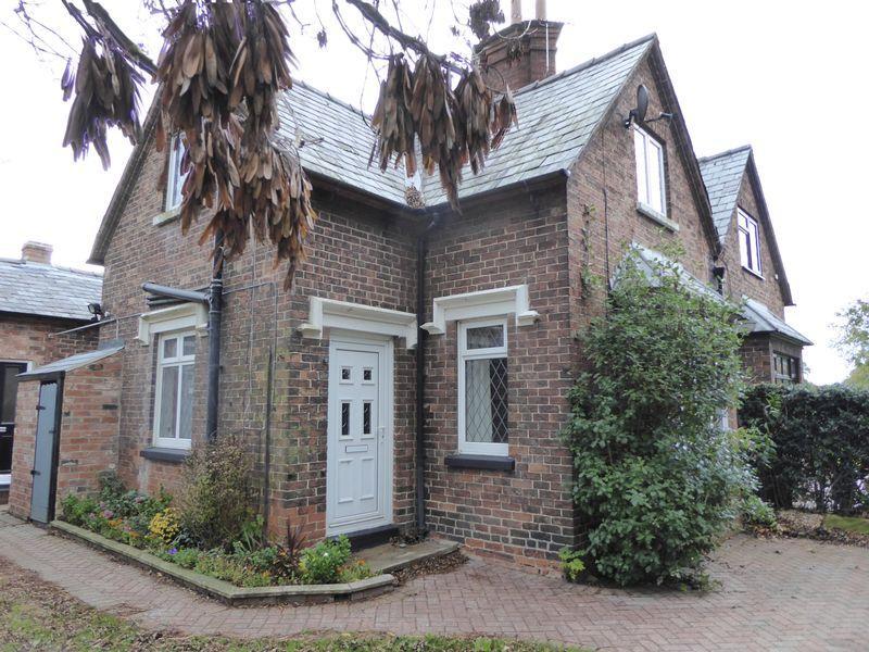 3 Bedrooms Cottage House for sale in West Lodge, Babworth, Retford