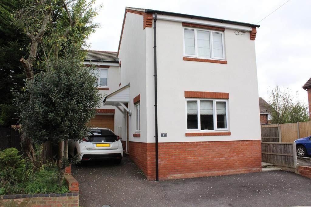 2 Bedrooms Detached House for sale in Murrell Lane, Stotfold, SG5