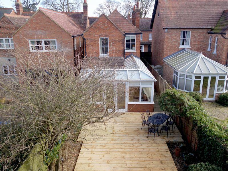 3 Bedrooms Town House for sale in Nelson Street, Thame