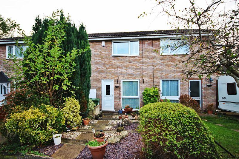 2 Bedrooms Terraced House for sale in Bakers Oak, Ross-on-Wye