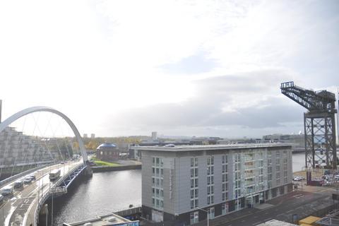 2 bedroom flat to rent - Finnieston Street, Flat 6/1, Finnieston, Glasgow, G3 8HE