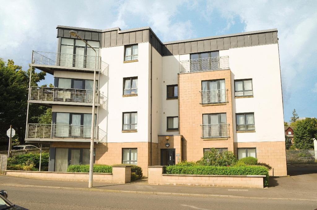 2 Bedrooms Flat for sale in Charlotte Court, East Princes Street, Helensburgh, Argyll Bute, G84 7DF