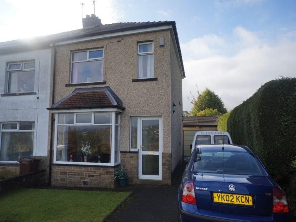 3 Bedrooms End Of Terrace House for sale in Old Road, Thornton