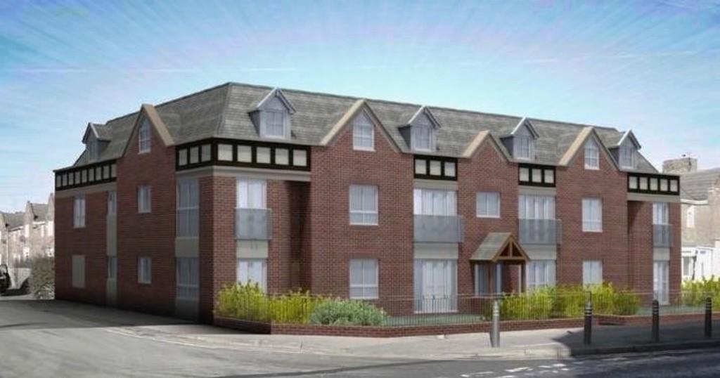 2 Bedrooms Apartment Flat for sale in Kepier Crescent, Durham