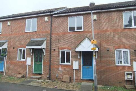 2 bedroom terraced house to rent - Wellington Street, Kettering