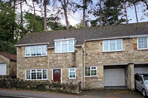 4 bedroom semi-detached house for sale - Rush Hill, Bath