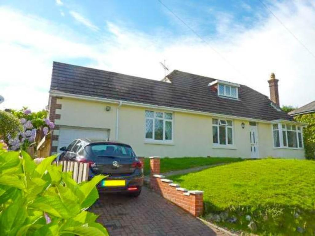 6 Bedrooms Detached House for sale in Sibden Road, Shanklin