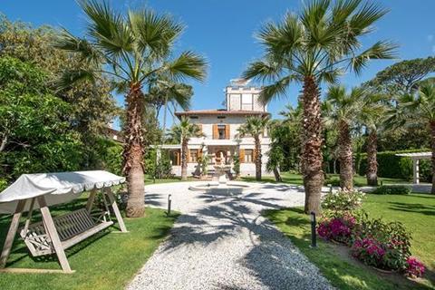 6 bedroom villa  - Forte Dei Marmi, Lucca, Tuscany