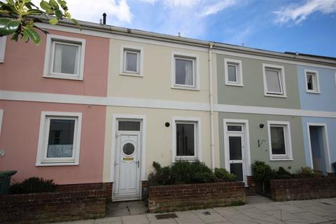 2 bedroom terraced house to rent - Norwood Road, Leckhampton, Cheltenham