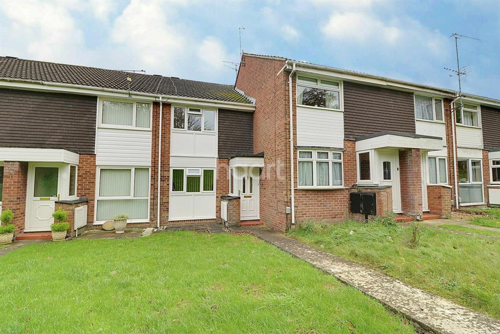 2 Bedrooms Terraced House for sale in Shelfinch, Swindon, Wiltshire