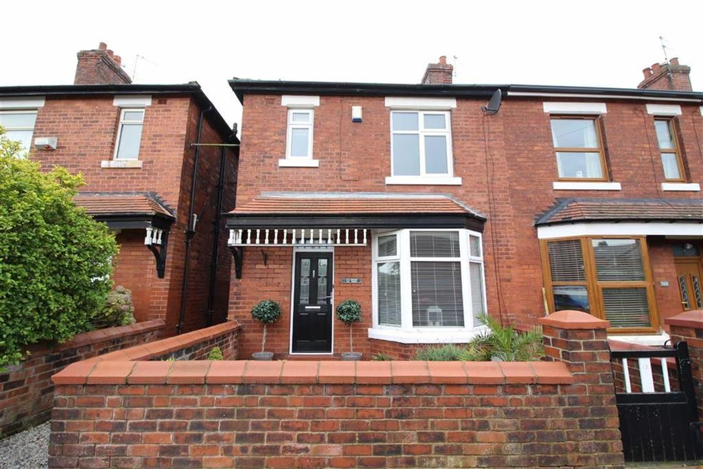 4 Bedrooms Terraced House for sale in Bedford Avenue, Hyde