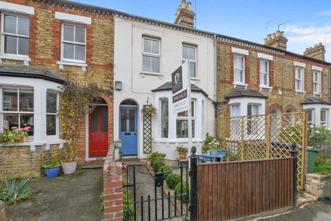 2 bedroom terraced house for sale - Hertford Street, East Oxford