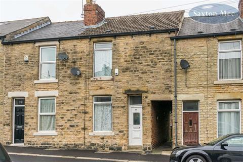 3 bedroom terraced house for sale - Stothard Road, Crookes, Sheffield, S10