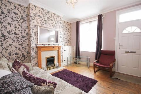 2 bedroom terraced house to rent - St Margarets Avenue, Burnage, Manchester