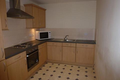 2 bedroom flat to rent - Ferensway, Central Hull