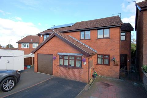 3 bedroom semi-detached house for sale - Tollgate Close, Talke