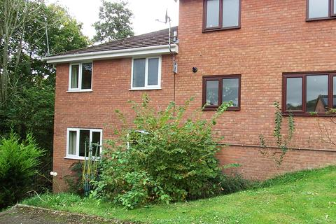 1 bedroom semi-detached house to rent - LINNET CLOSE, EXETER EX4