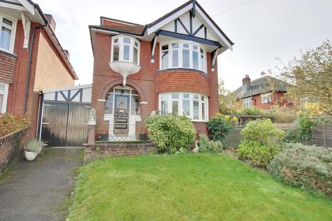 4 bedroom detached house for sale - Longmore Crescent, Woolston
