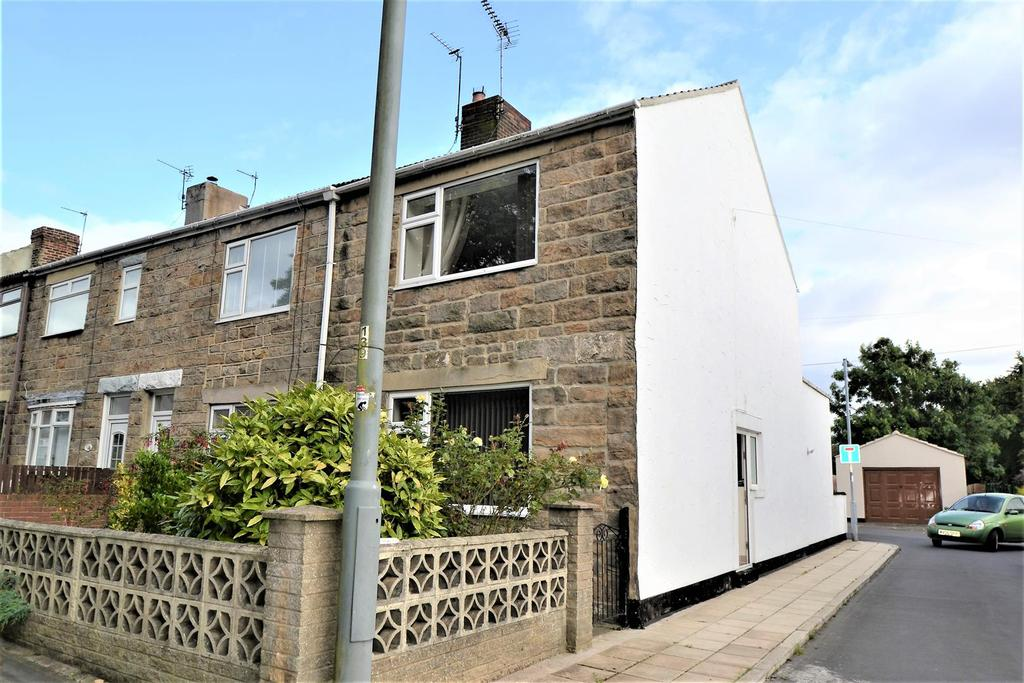 2 Bedrooms Town House for sale in Durham Road, Spennymoor