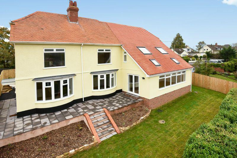 4 Bedrooms Detached House for sale in WINTERS LANE, OTTERY ST MARY