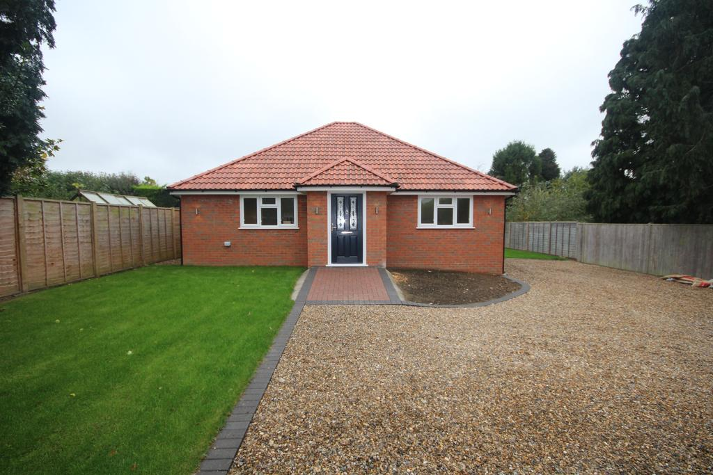 3 Bedrooms Detached Bungalow for sale in Hubbards Lane, Boughton Monchelsea ME17