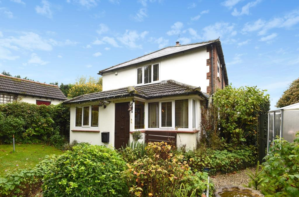 3 Bedrooms End Of Terrace House for sale in Maypole Road Orpington BR6