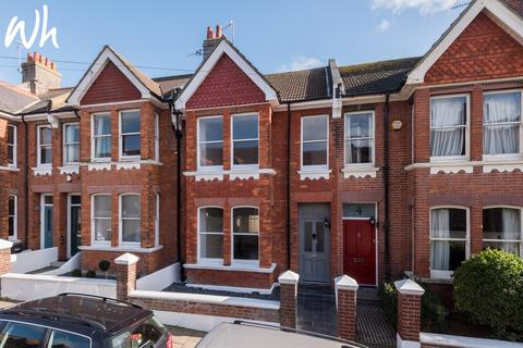 4 bedroom terraced house for sale - Walpole Road, Brighton BN2