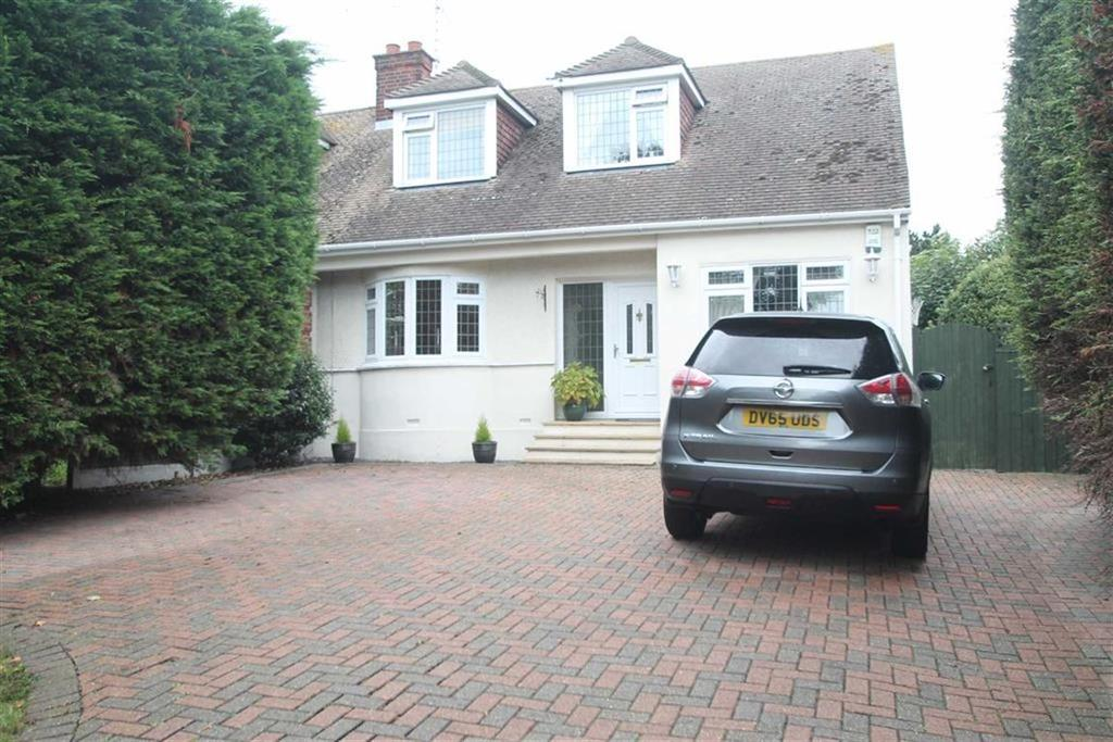 3 Bedrooms House for sale in Whitehouse Road, Leigh On Sea, Essex