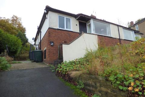 2 bedroom semi-detached bungalow for sale - Derwent Road, Eccleshill, Bradford, BD2 4HR