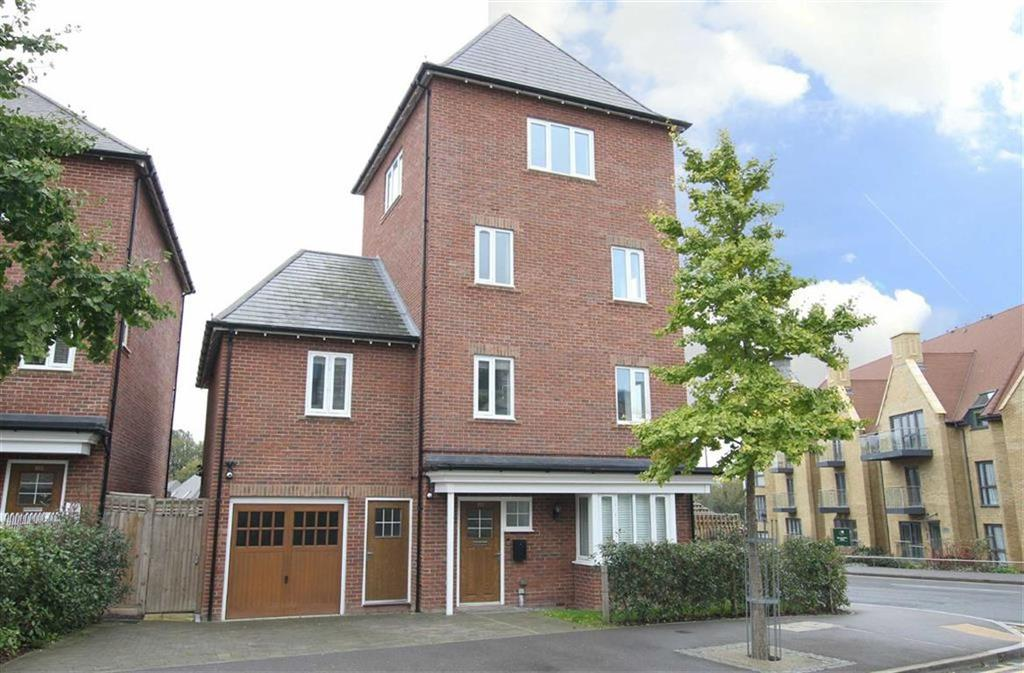 5 Bedrooms Detached House for sale in Morphou Road, Mill Hill, London