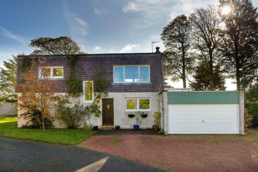 5 Bedrooms Detached House for sale in 4 Westerdunes Park, North Berwick, East Lothian, EH39 5HJ