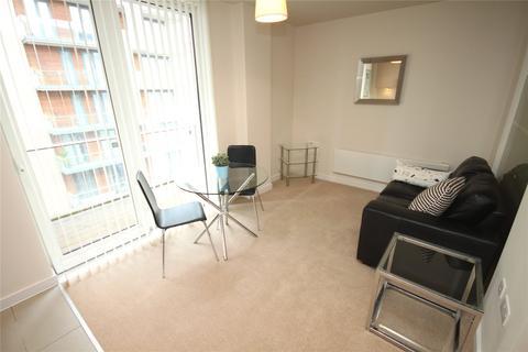 1 bedroom flat to rent - Spectrum, Block 3, Blackfriars Road, Salford, M3